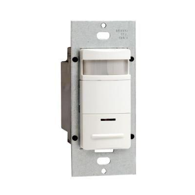Leviton Decora 39 97 Occupancy Pir Sensor Leviton Home Depot Motion Sensor
