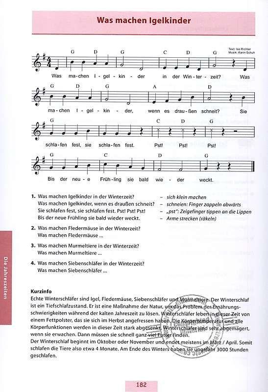 Die Liederlok von Karin Schuh et al.   im Stretta Noten Shop kaufen