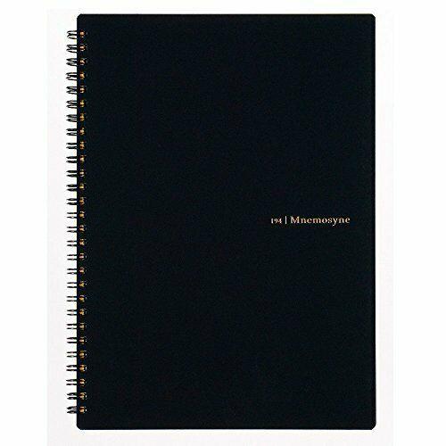 (Sponsored)(eBay) Maruman Mnemosyne B5 Basic Notebook