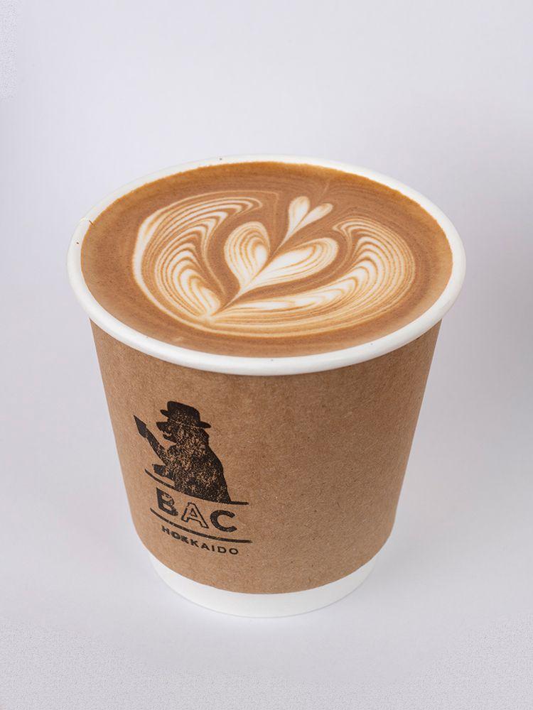 ミルクを選べるラテ 札幌の人気コーヒースタンド Baristart Coffee で北海道産牛乳を飲み比べ 2020 カフェフード コーヒースタンド ミルク