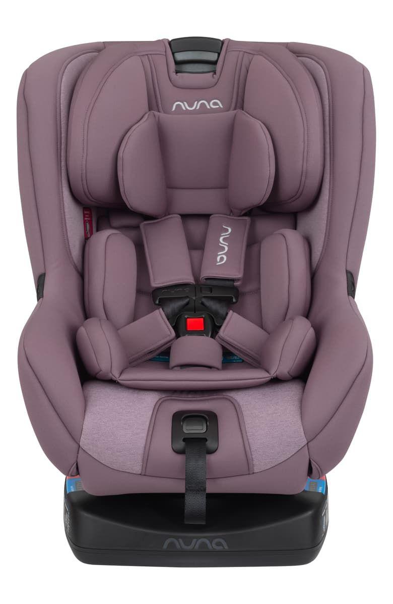 nuna RAVA™ Flame Retardant Free Convertible Car Seat Car