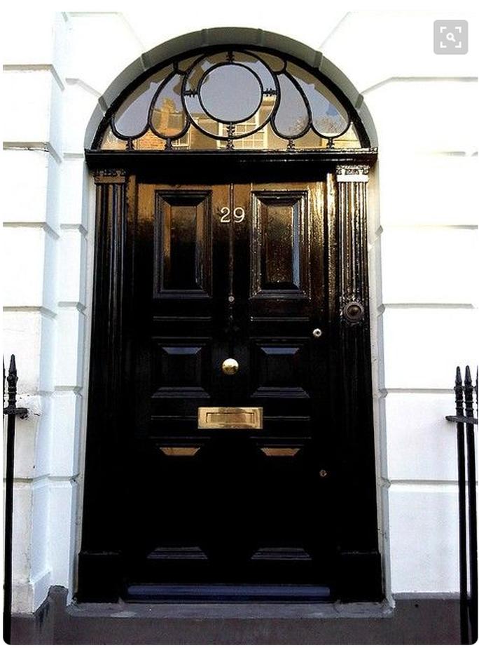 High Gloss Black Front Doors Exterior Doors Black Front Doors Unique Doors
