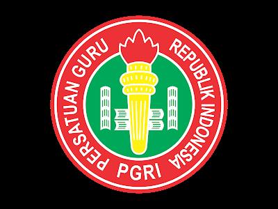 Logo Pgri Format Cdr Png Desain Gambar Lambang Negara