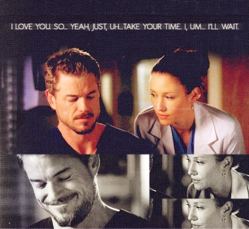 Grey's Anatomy Fan Club | ga - Grey's Anatomy Fan Art (24384421) - Fanpop fanclubs