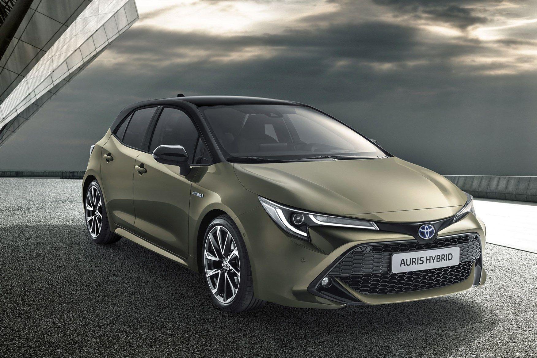 All New Toyota Yaris Revealed For 2020 Yaris Toyota Toyota Hybrid