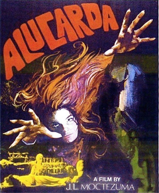 Alucarda (1975)