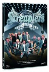 streaplers 50 år Recension av Streaplers   50 år! med Tvillingarna Liljeblad och  streaplers 50 år