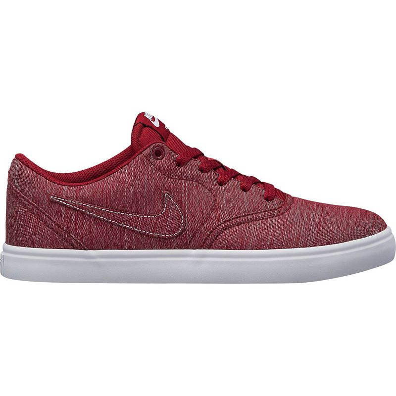 Nike Sb Check CNV Skate Shoe Chaussures homme Baskets et ...