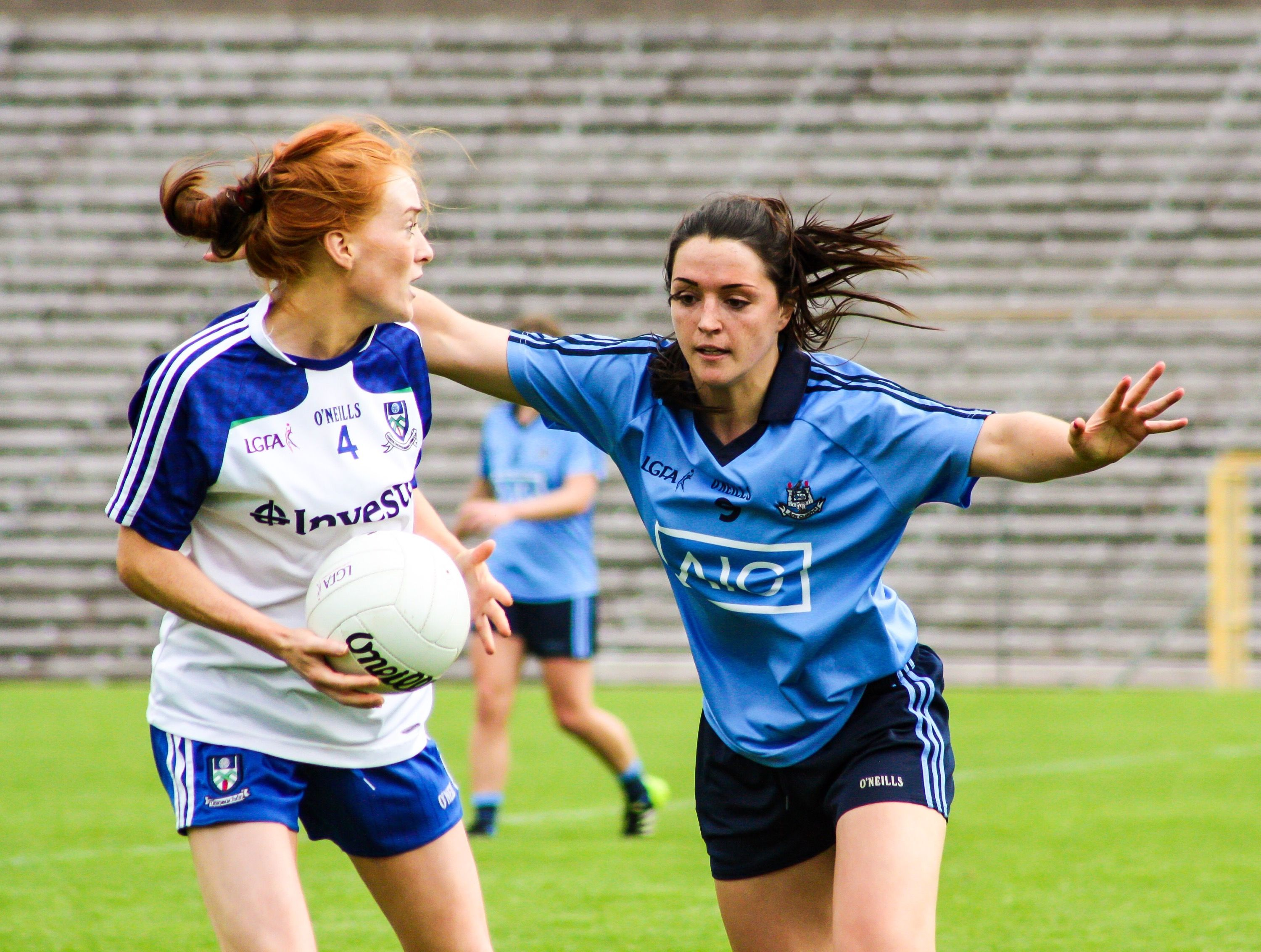 DUBLIN THROUGH TO THE ALL IRELAND SEMIFINAL AFTER