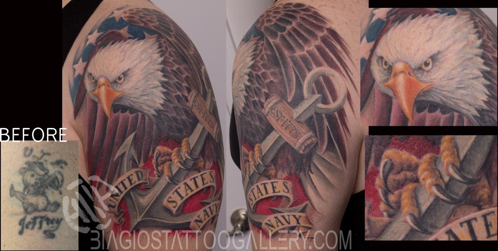 22++ Amazing Navy seal tattoo ideas image HD