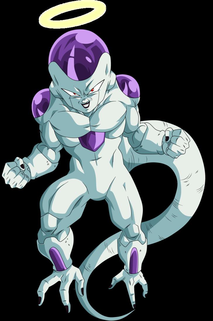 Freezer 2017 by saodvd dessin manga dragon ball - Dessin manga dragon ball z ...