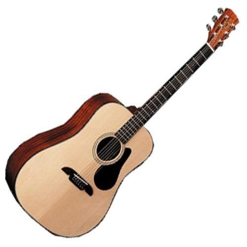 Alvarez Rd20s Acoustic Guitar Natural Finish Solid Spruce Top Guitar Reviews Best Acoustic Guitar Acoustic