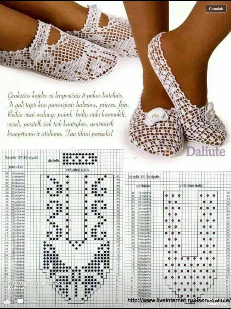 Crochê   Crochet   Pinterest   Molde, Tejido y Interiores