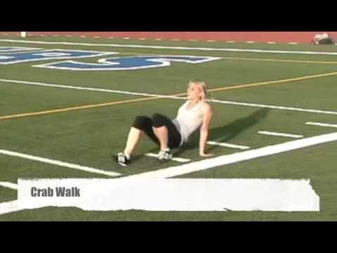 outdoor bodyweight circuit workout  circuit workout