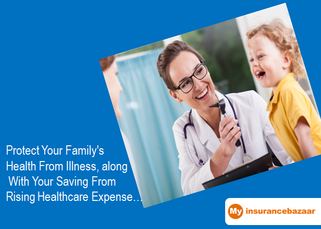 Family Health Insurance Plan Cover Yourself And Your Family In A