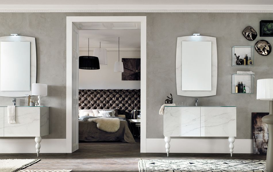 Olimpo Collection | Bathroom: vanity units | Pinterest | Bathroom ...