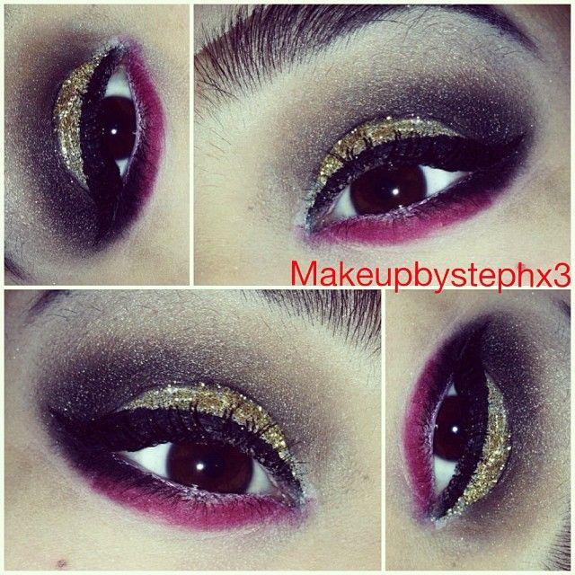 .@makeupbystephx3   ️️ #makeup #instamakeup #cosmetic #cosmetics #TagsForLikes #tflers #lipstick ...   Webstagram
