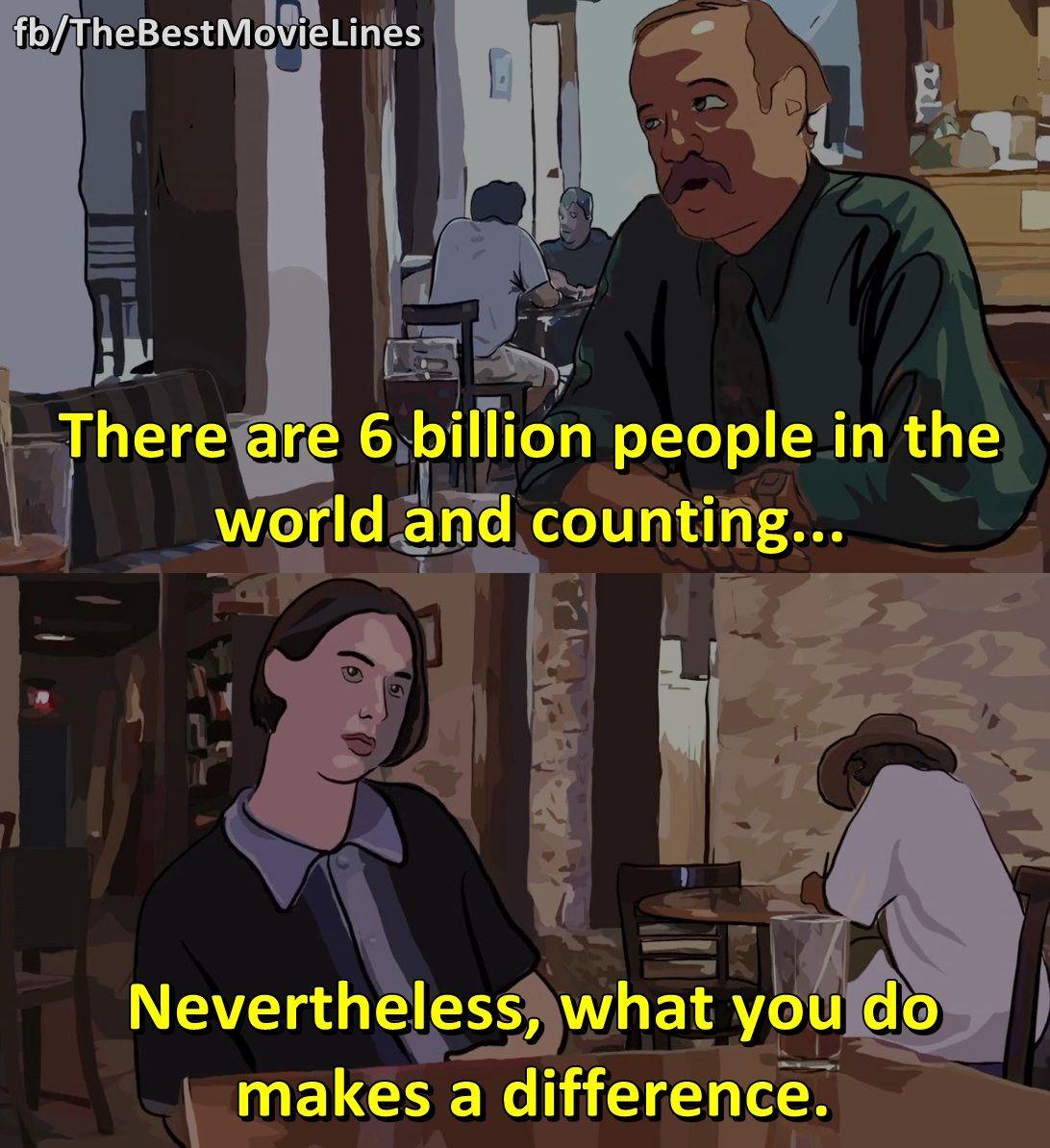 - Waking Life 2001 Dir. Richard Linklater | Best movie ...