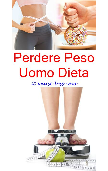 perdere peso in 2 settimane