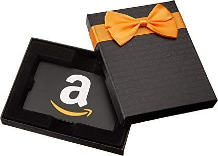 Photo of $19,728 Amazon.com Gift Card Instant Win Sweepstakes