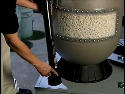 Xtreme bio filter koi fish pond water garden eco for Koi pond pool filter