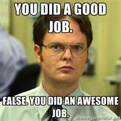Awesome Job Memes Sayings Job