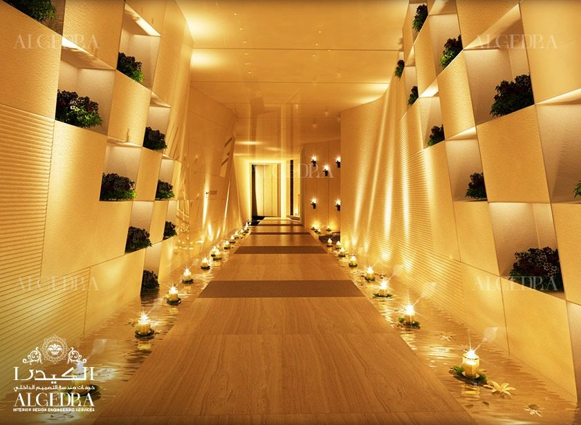 Pin by Tarot hotel on Spa Pinterest Spa interior Spa and Salons