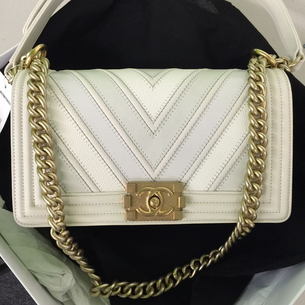 94427d5109d5 Revealed: Our PurseForum Members' Latest Chanel Bag and Accessory Purchases