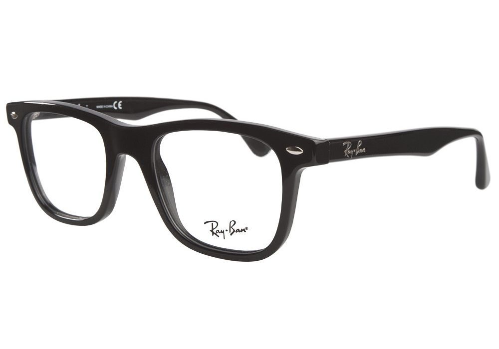 ray ban prescription glass frames  78 best images about glasses on pinterest