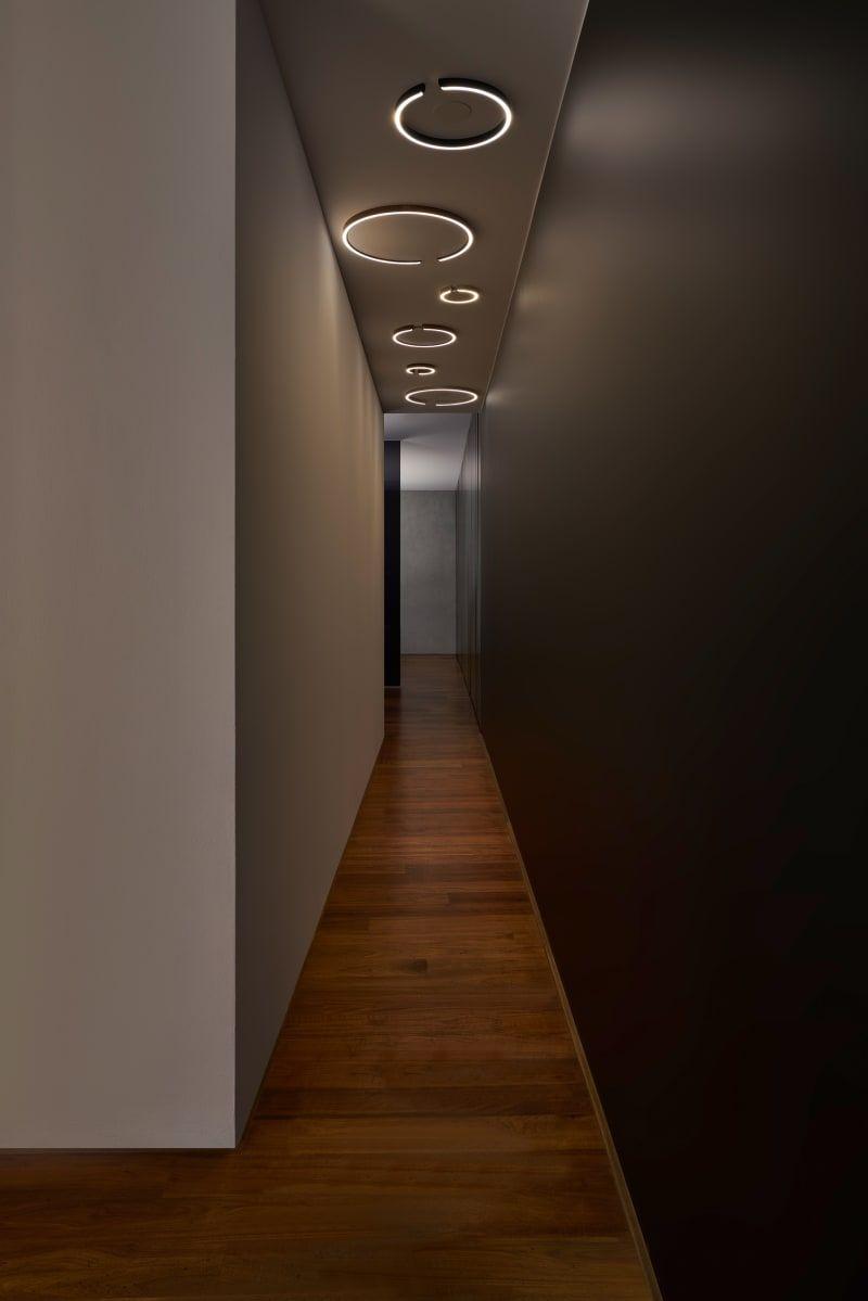 Occhio Grunder Axel Meise Im Interview Modernes Beleuchtungsdesign Lampen Treppenhaus Deckenarchitektur