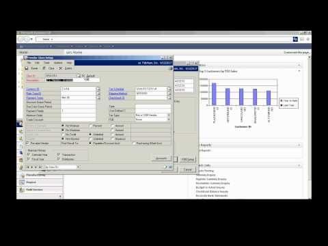 Microsoft Dynamics GP For Dummies: Renato Bellu ...