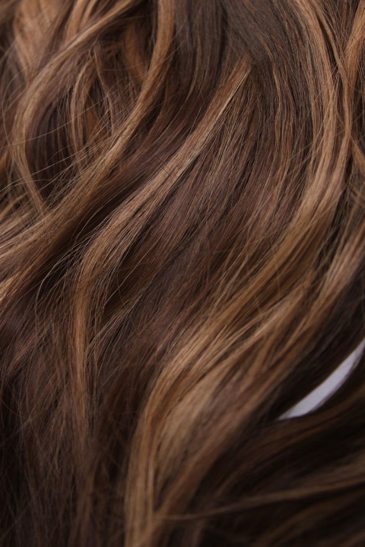 Db Charlotte One Piece Clip In Synthetic Hair Extensions Shade 8