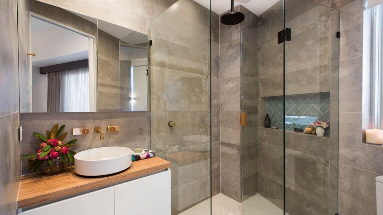 Badkamer En Suite : Badkamer suite picture of le clervaux boutique design hotel