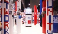 Display Floor, Totem Park, Citipower, Powercor, Projects of Imagination