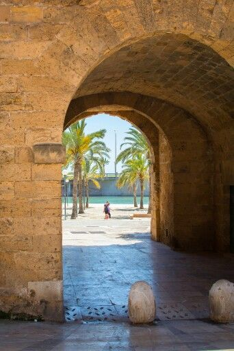 Palma - Parc de la Mar