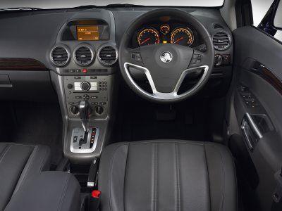 Holden Captiva Lx 32 V6 Holden Pinterest