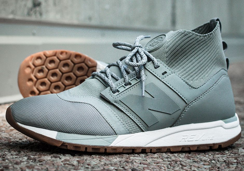 info for ce336 59154 New Balance 247 Mid Release Date  SneakerNews.com