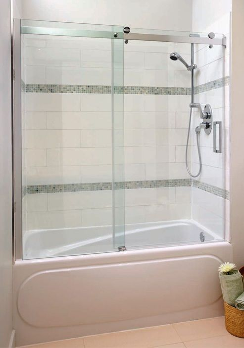 Bathtub Enclosures Shower Doors Toronto Bathtub Enclosures