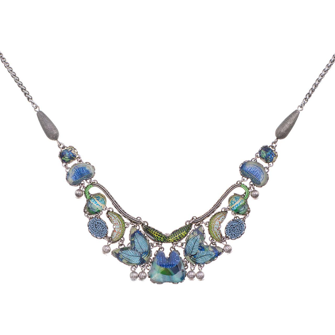 AYALA BAR necklace NEW