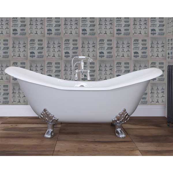 quality cast iron baths from jig are now available | h&p fantastic