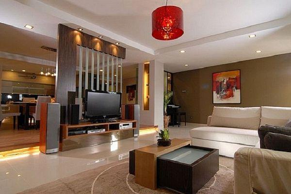 Modern Interior Paint Design Ideas
