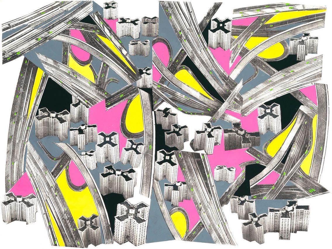 Laurie Raskin - Freeway Series