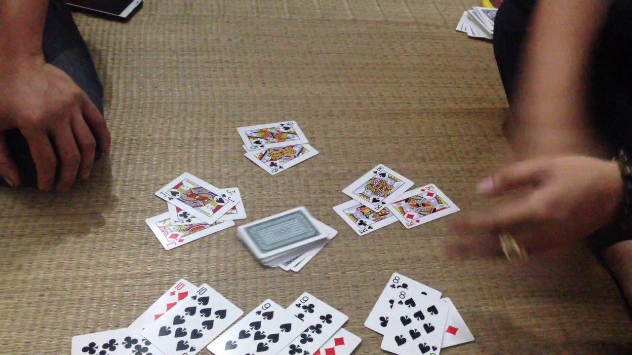 Chiêm bao đánh bài nên đánh số mấy?
