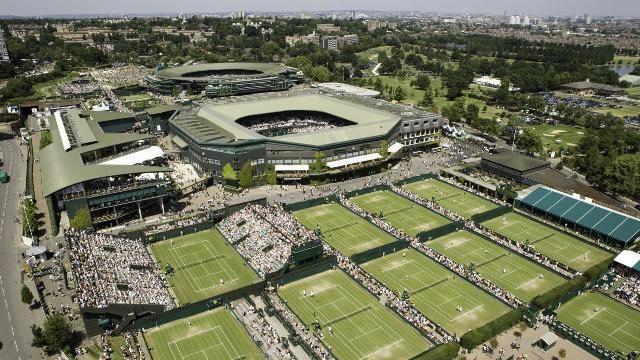 Top Reasons To Visit London Wimbledon And Scotland - Where is wimbledon