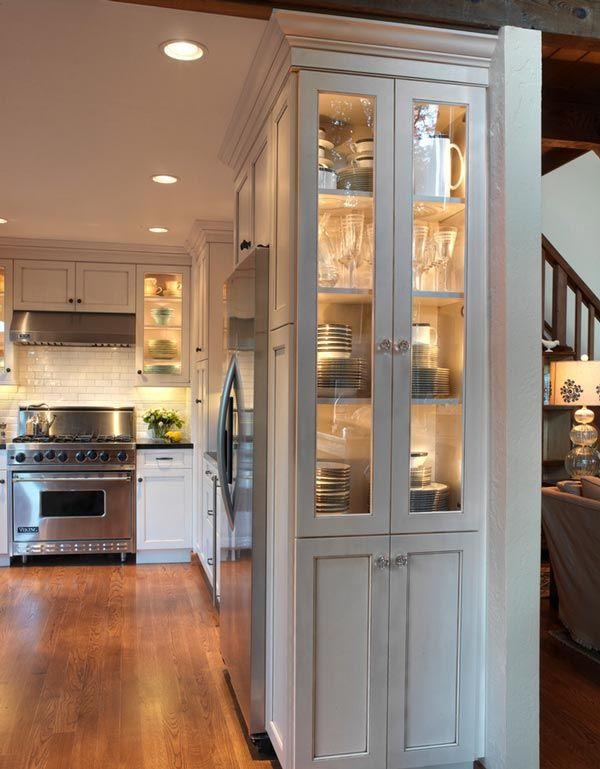 Nine Smart Ideas to Create a Beautiful Kitchen