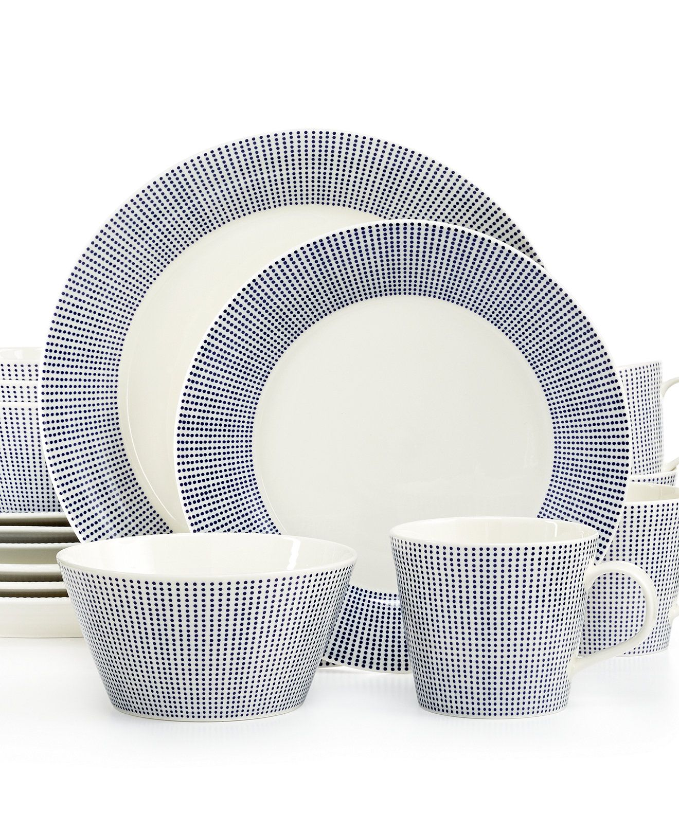 Royal Doulton Pacific Collection - Dinnerware - Dining ...