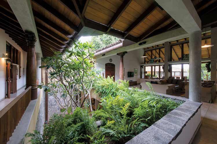 New sri lanka house designs legacy of geoffrey bawa for Modern house designs in sri lanka