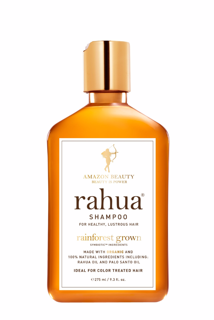 12 natural beauty products trending on Pinterest Rahua