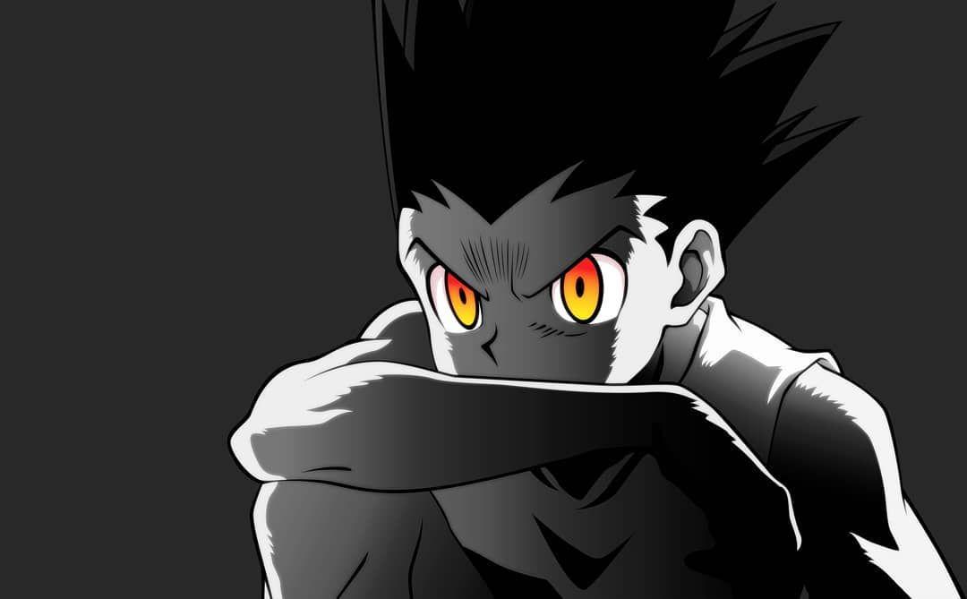 New Hunter X Hunter Collection In 2020 Hunter Anime Hunter X Hunter Hunter Movie