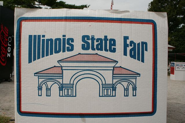 Illinois State Fair Fun Childhood Memories Thanks Mom And Dad You Are The Best Springfield Illinois Illinois State Illinois